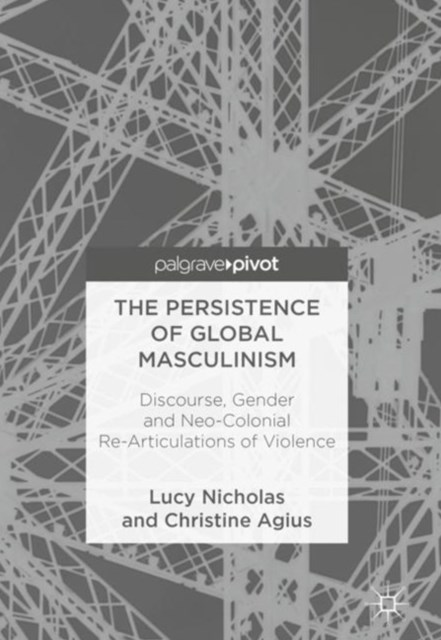 (ebook) Persistence of Global Masculinism