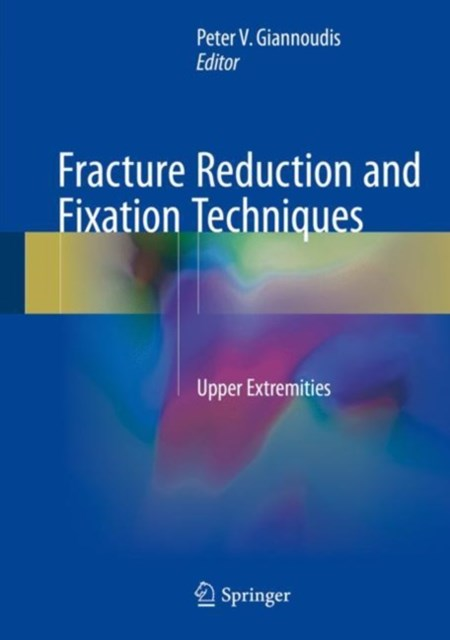 (ebook) Fracture Reduction and Fixation Techniques