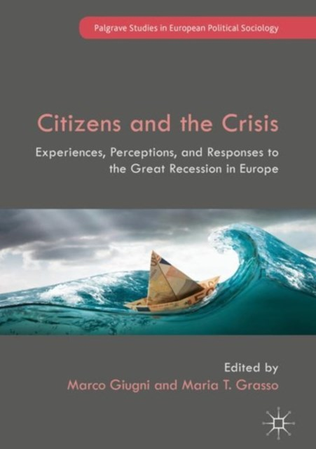 (ebook) Citizens and the Crisis