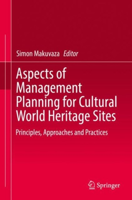 (ebook) Aspects of Management Planning for Cultural World Heritage Sites