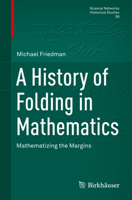 (ebook) History of Folding in Mathematics