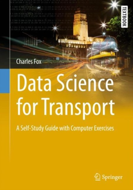 (ebook) Data Science for Transport