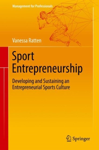 (ebook) Sport Entrepreneurship