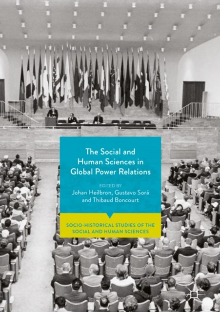 (ebook) Social and Human Sciences in Global Power Relations
