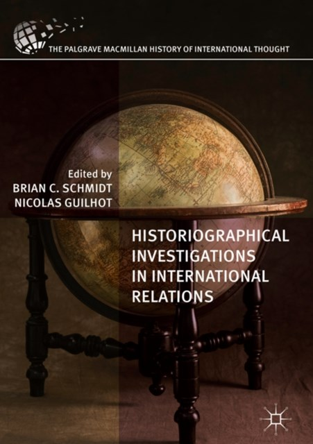 (ebook) Historiographical Investigations in International Relations