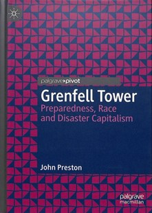 Grenfell Tower by John Preston (9783319968506) - HardCover - Social Sciences Sociology