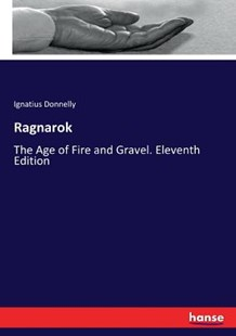 Ragnarok by Ignatius Donnelly (9783337249908) - PaperBack - History