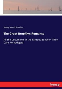 The Great Brooklyn Romance by Henry Ward Beecher (9783337348526) - PaperBack - Modern & Contemporary Fiction Literature