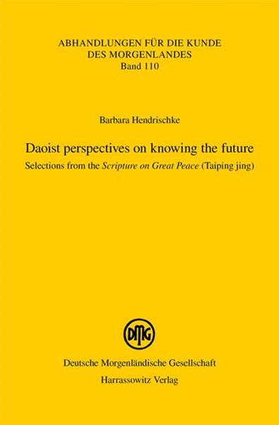 Daoist Perspectives on Knowing the Future
