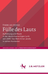 (ebook) Fulle des Lauts - Reference