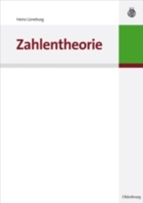 (ebook) Zahlentheorie