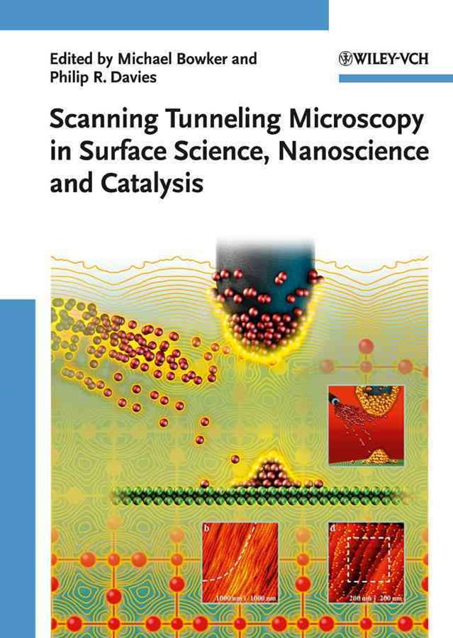 Scanning Tunneling Microscopy in Surface Science