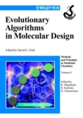Evolutionary Algorithms in Molecular Design