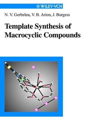 Template Synthesis of Macrocyclic Compounds