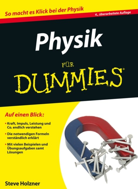 Physik f r Dummies