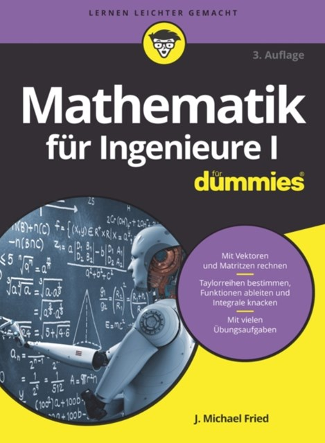 (ebook) Mathematik f r Ingenieure I f r Dummies