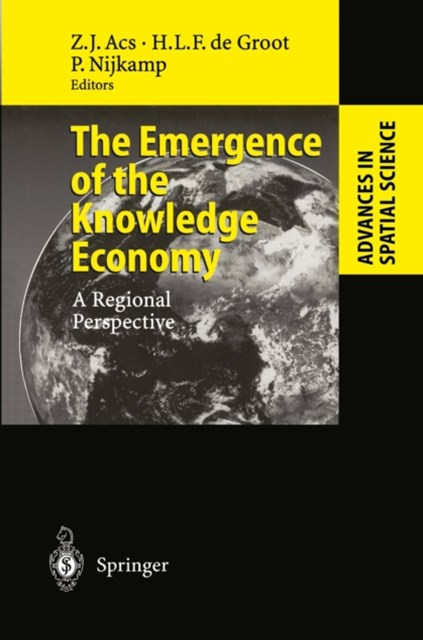 (ebook) Emergence of the Knowledge Economy