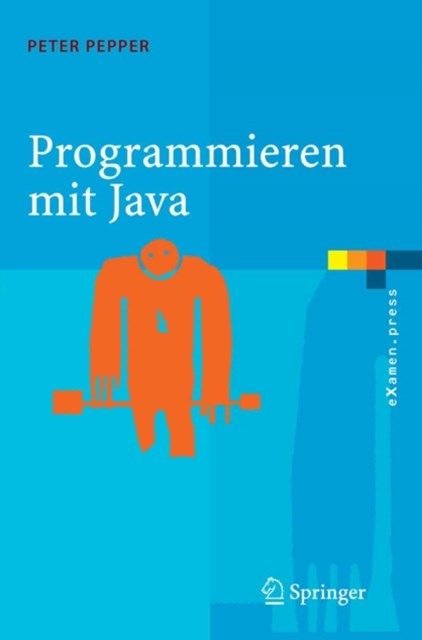 (ebook) Programmieren mit Java