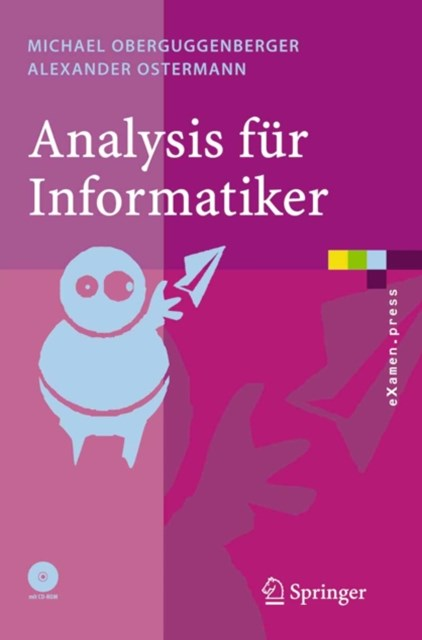 Analysis fur Informatiker