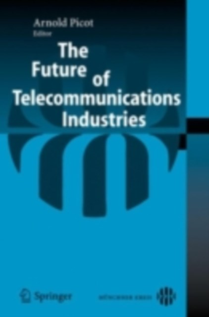 (ebook) Future of Telecommunications Industries