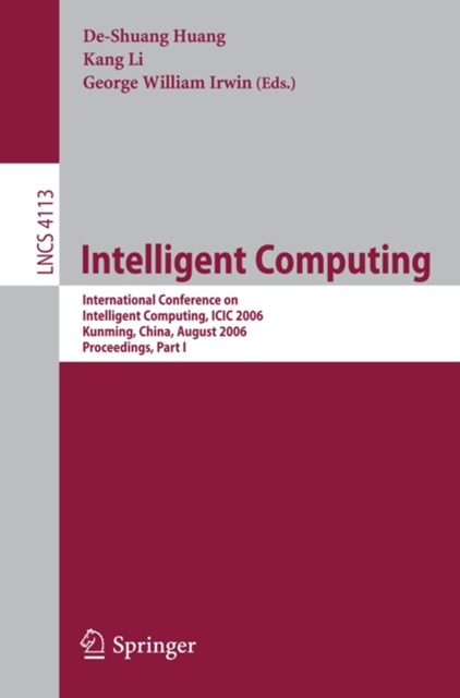 Intelligent Computing