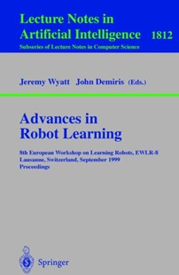 (ebook) Advances in Robot Learning - Computing Program Guides