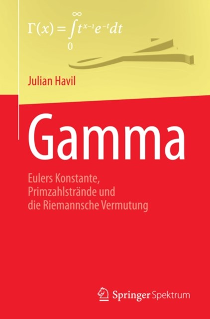 (ebook) GAMMA