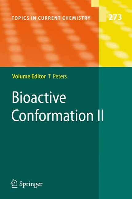 Bioactive Conformation II