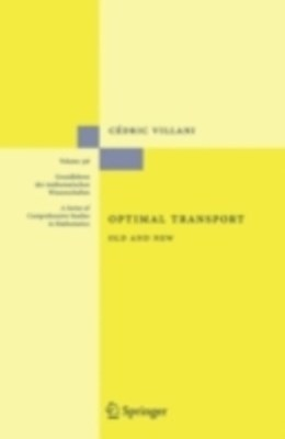 (ebook) Optimal Transport