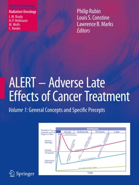 (ebook) ALERT - Adverse Late Effects of Cancer Treatment