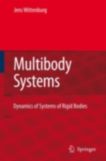 (ebook) Dynamics of Multibody Systems