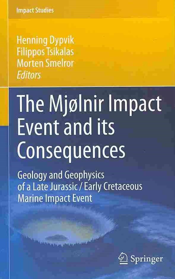 The Mj++lnir Impact Event and Its Consequences