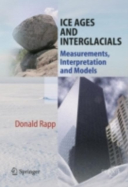 (ebook) Ice Ages and Interglacials