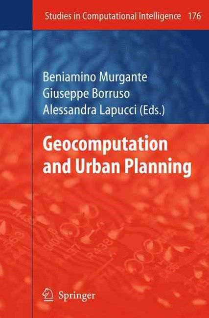 Geocomputation and Urban Planning