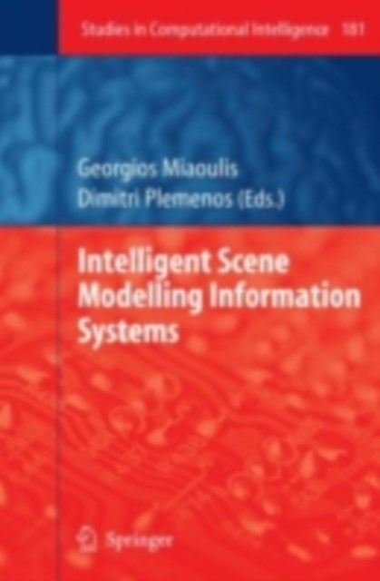 Intelligent Scene Modelling Information Systems