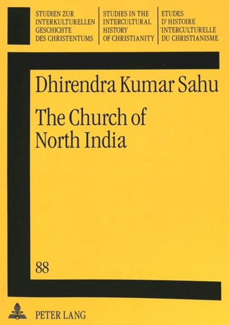 Church of North India