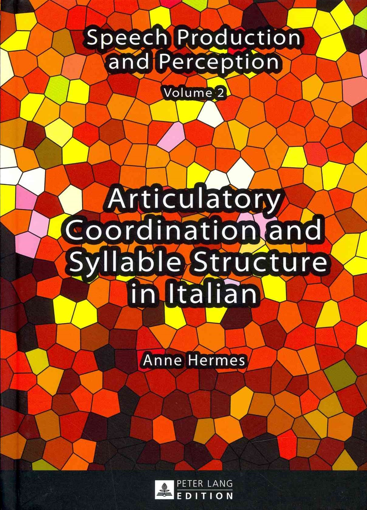 Articulatory Coordination of Syllable Structure in Italian