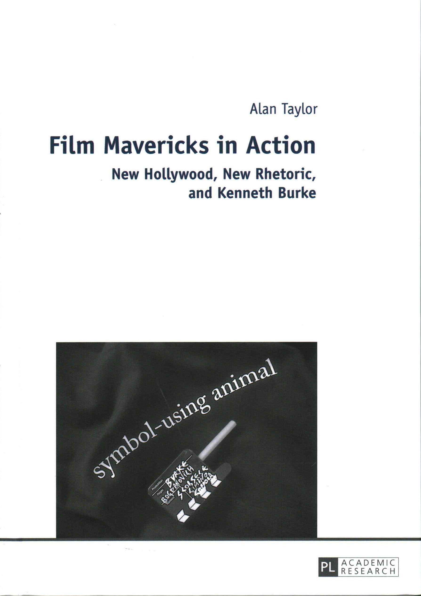 Film Mavericks in Action