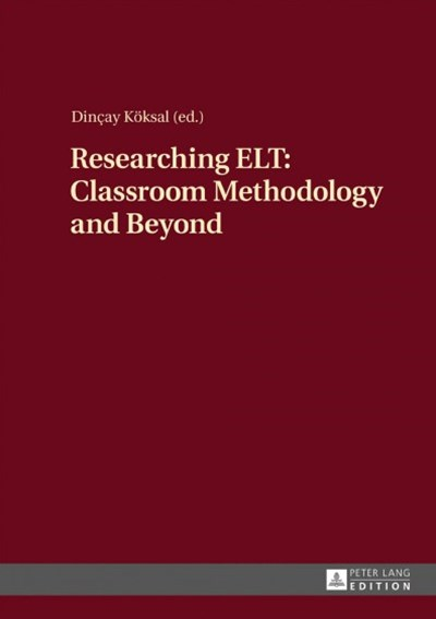Researching ELT