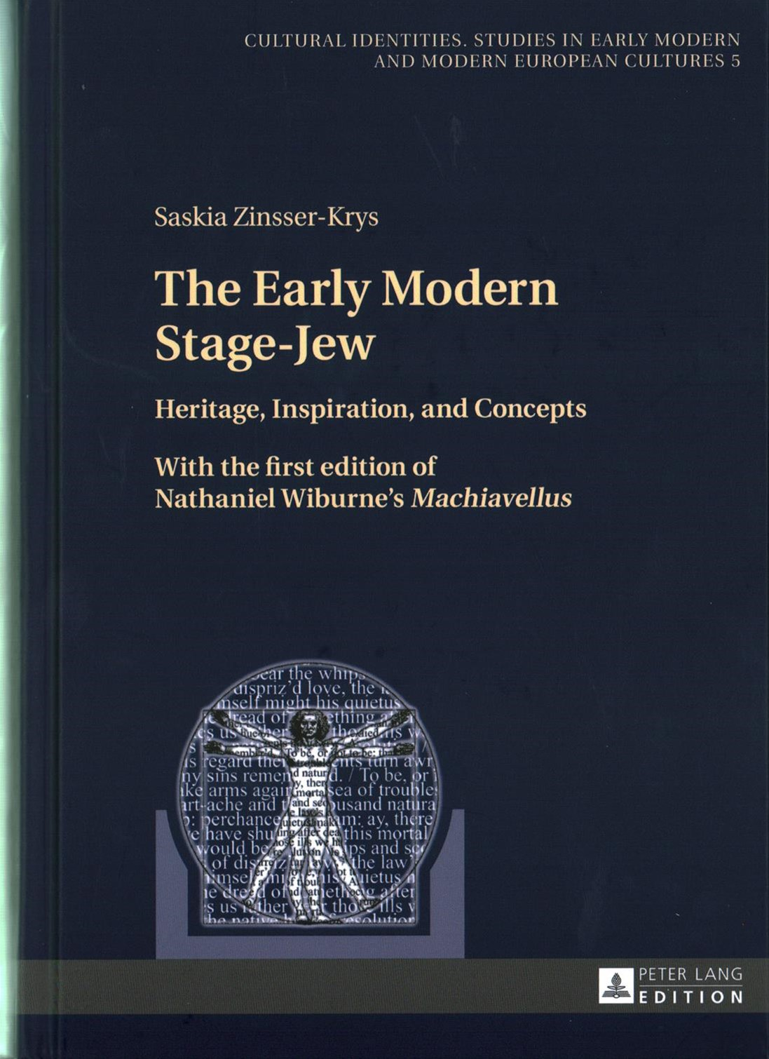 The Early Modern Stage-jew