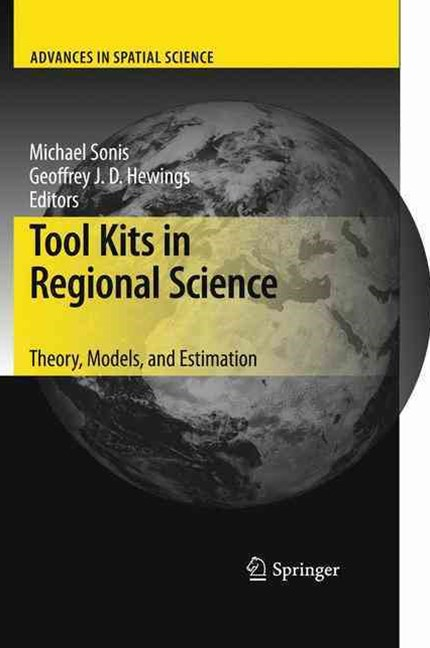 Tool Kits in Regional Science