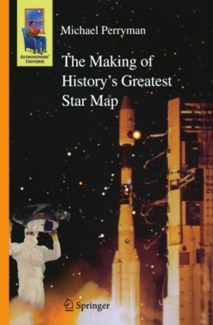 Making of History's Greatest Star Map