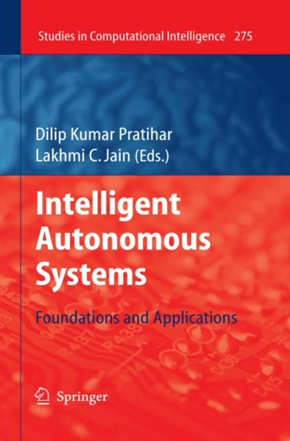 Intelligent Autonomous Systems