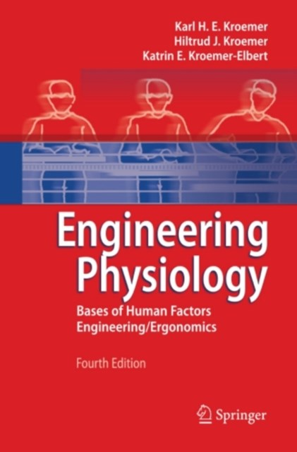 (ebook) Engineering Physiology