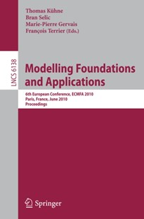 (ebook) Modelling Foundations and Applications - Business & Finance Management & Leadership