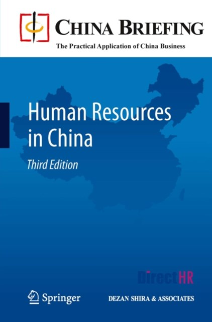 Human Resources in China