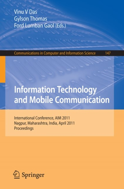(ebook) Information Technology and Mobile Communication