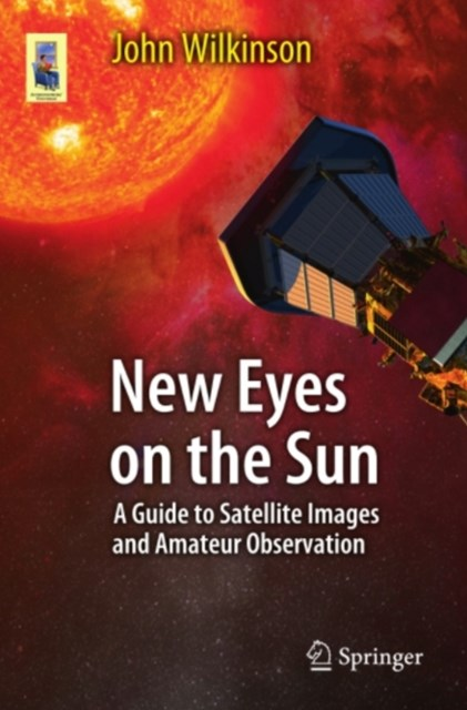 (ebook) New Eyes on the Sun