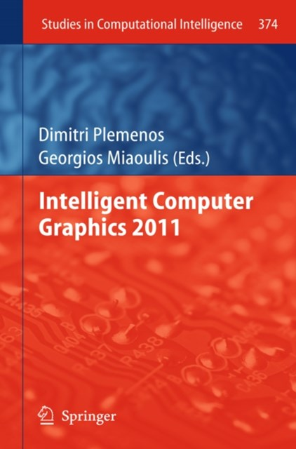 Intelligent Computer Graphics 2011
