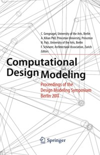 (ebook) Computational Design Modeling - Art & Architecture Architecture